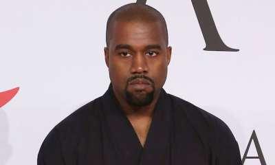 Kanye West Named new candidate for VA Secretary