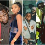Davido, Wizkid And Olamide Lead Nominees List For The Headies Awards 2018 + Full List Of Nominees For The Headies Awards 2018