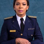 Here's The Stunning Pictures Nigerians Can't Stop Talking About TBoss, Hi Guys! Say Hello to Captain TBoss