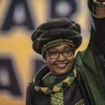 Anti-Apartheid Campaigner Winnie Mandela, Dies at 81