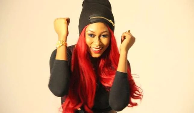 Cynthia Morgan Returns Back