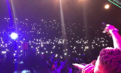 Davido in Suriname 00
