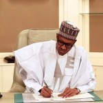 Breaking: President Buhari Declares June 12 As New Democracy Day, Confers Posthumous GCFR On Abiola