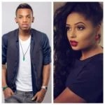 Music Star Tekno Welcomes A Baby with Lola Rae