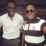 "M.I Abaga Involved In Twitter Fight With Former Manager, For Describing Chocolate City As "" Mortuary Label Without Budget """