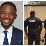 #EndSARS : Social Media Activist Japheth Omojuwa Believes SARS Is Now A Terrorist Organization