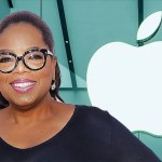 American Media Mogul Oprah Winfrey Signs Multi-Billion Dollar Deal With Apple