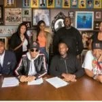 Tekno Signs Deal With Universal Music & Island Records UK