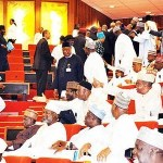 Breaking News: 14 APC Senators Decamped to PDP