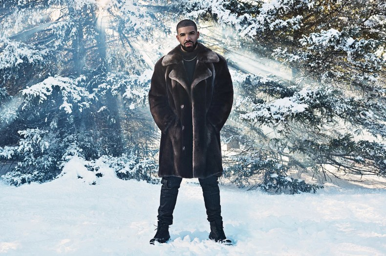Drake Hit 10 Billion Streams On Apple Music