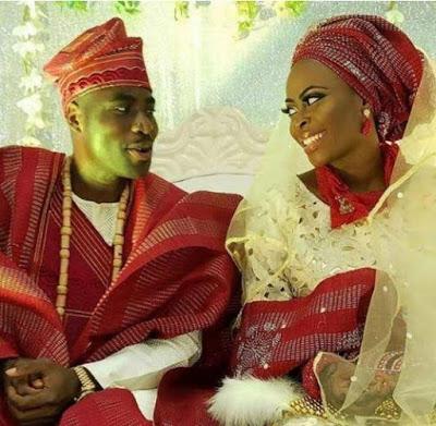Ibrahim Chatta and ex-wife