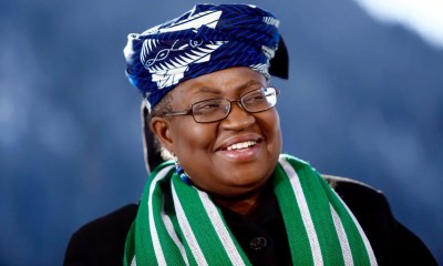 Ngozi Okonjo Iweala Appoints As Board Member of Twitter