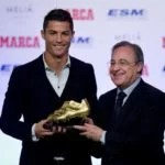 The Truth Behind the Cold-War Between Ronaldo & Florentino Pérez: How Florentino Pérez's Ego, Betrayal Attitude & Cold-War With Ronaldo Led to His Departure From Real Madrid