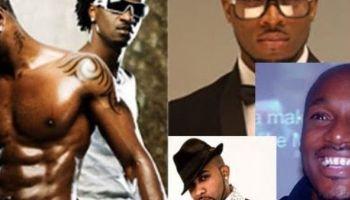Top 20 Richest Nigeria Hip-Hop Musicians And Their Net Worth