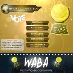 Linda Ikeji, Bella Naija, Makinde Azeez, Ameyaw Debrah Leads In Nominees For West Africa Bloggers Award 2018 + Full List Of Nominees for 2018 West Africa Bloggers Award