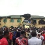Here's Why Oyo State Government Demolished Yinka Ayefele's Music House Building