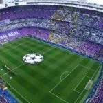 Real Madrid Becomes World's Most Popular Team, According Google Data