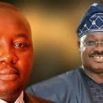 "How Gov Ajimobi Betrays Bayo Adelabu for His Anointed "" God-Fearing "" Candidate, Joseph Tegbe to Cover His Tracks"