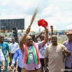 Breaking News: Bayo Adelabu 'Penkelemesi' Wins Oyo APC Governorship Ticket