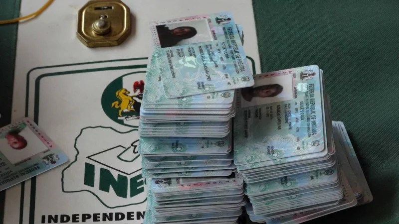 INEC PVC