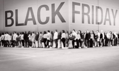 Black Friday and the Nigerian Entrepreneurs
