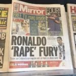Cristiano Ronaldo And 5 Other Top Football Stars Accused of Abusing Women