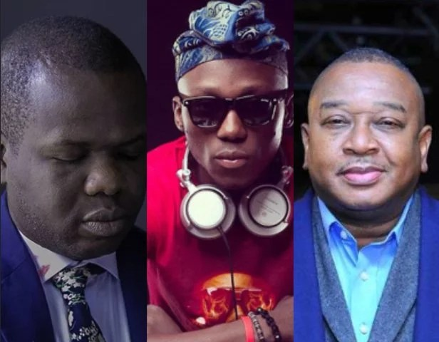 DJ Spinall, Osi Suave, Olisa Adibua and More Accused Of Payola