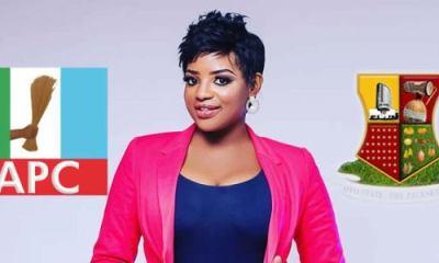 Funke-Adesiyan Wins APC Ticket