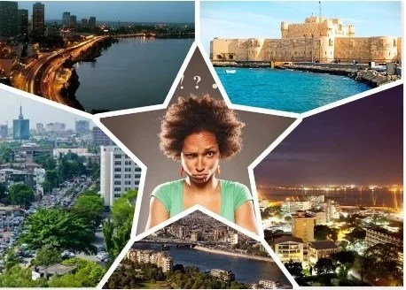 Lagos Most Populated City In Africa