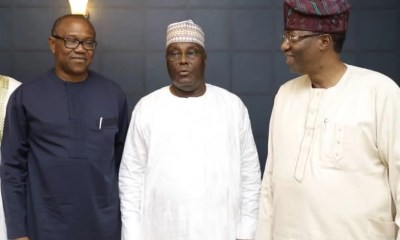 Peter Obi Appoints As Atiku Running Mate 01