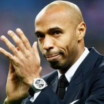 BREAKING NEWS: Thierry Henry Appoints As New Monaco Coach