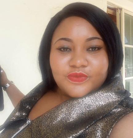Tonto Dikeh Sister