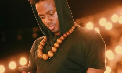 What Is Happening To Korede Bello
