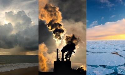 Climate Change vs Global Warming