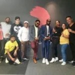 Iconic Music Star D'banj Signs Partnership Deal With Sony Music Africa