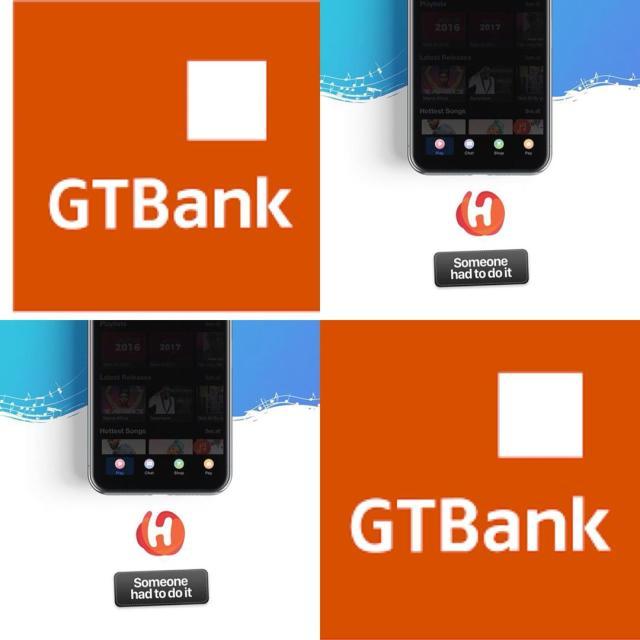 GTBank to Launch Largest Music Platform H