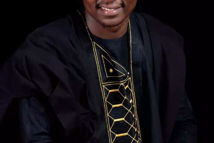 Paul Strings Brings New Fire Into The Gospel Music Industry