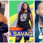 Tiwa Savage Wins 2018 MTV Europe Music Awards Ahead Of Davido, Fally Ipupa & Others