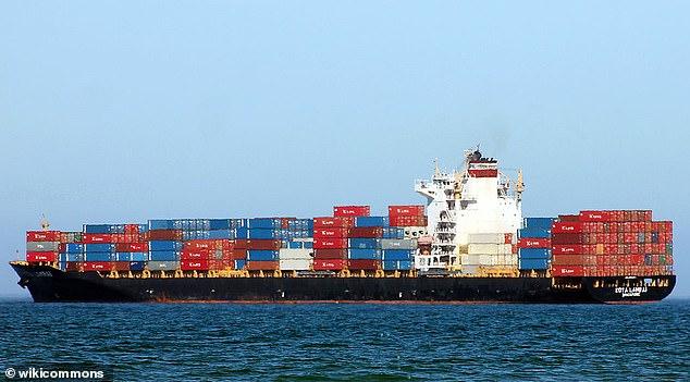 Chang Yun Chung Shipping Company