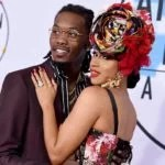 Duo Of American Rappers Cardi B and Offset Ends Their One-Year Marriage