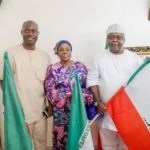 PDP Unveils Gubernatorial Party Flagbearer In South-West States