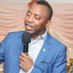 You Will See the Wrath of Mothers for Not Exposing Videos of Raped Girls Cases In Your Hand 4Years Ago, As Woman Call Out Omoyele Sowore