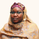 Who Is Amina Zakari? Amina Zakari Is PDP Rogue Baggage On A Mission to Hunt Them Back by Chima Amadi