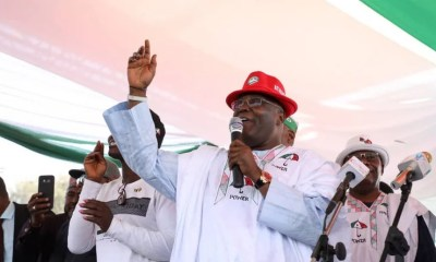 Atiku vows to privatise NNPC