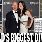 After 25-Years of Marriage, World's Richest Couple Jeff Bezos and MacKenzie Are Getting Divorce