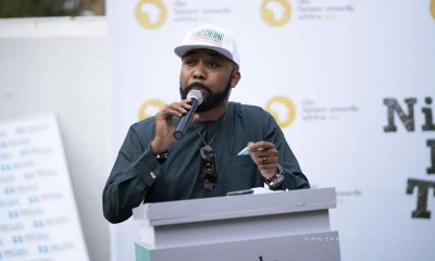 Banky W In Early Lead Against Obanikoro In Eti-Osa Constituency