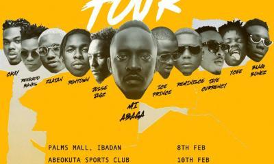 CBN Tour 2019 in Ibadan