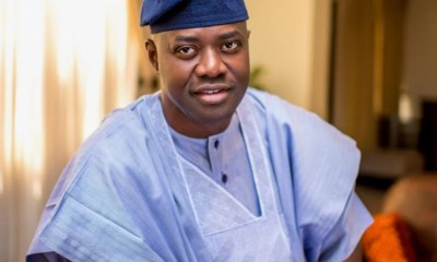 Meet Oyo State Governor Elect Seyi Makinde Biography At A Glance