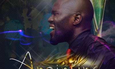 Olamide (LamOfGod)-- Anointing (Prod by Mr.Time)
