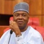 8th Senate: Bukola Saraki, His Many Battles